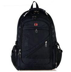 New 2016 Quality waterproof oxford swissgear Backpack Men 15 inch Laptop bag sac a dos men backpacks swiss Travel backpack