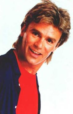 RICHARD DEAN ANDERSON FOREVER GALLERIES - Coloured portraits/smileb