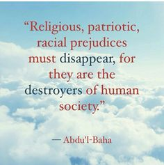 Abdul Baha / Baha'i Faith / Bahai' From bahaiquotes on instagram