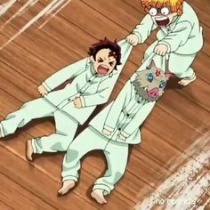 Slayer Meme, Demon Slayer, Arte Do Kawaii, Kawaii Anime, Anime Angel, Anime Demon, I Love Anime, Anime Guys, Otaku Anime