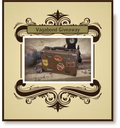 Oh My Crafts Blog: Tim Holtz Vagabond Giveaway - I'd be *just clever* in crafting if I had one of these!!  :)
