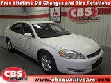 2008 Chevrolet Impala For Sale in Raleigh, NC 2G1WT58N981308226