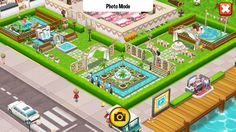 Food Street Game, Clash Of Clans, Games, Creativity, Gaming, Plays, Game, Toys