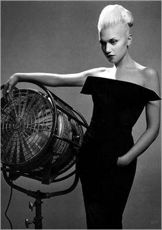 Gwen Stefani | She is a style goddess