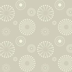 Stencil Ease 45 in. x 45 in. Kaleidoscope Wall and Floor Stencil-SPS2036-4-sh - The Home Depot
