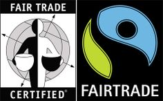 Recognize Fair Trade! #conscious