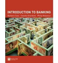 The book covers both theoretical and applied issues relating to the global banking industry, highlighted by examples from across Europe and the wider international arena. It is organised into four main sections: introduction to banking; central banking and bank regulation; issues in bank management; comparative banking markets. . Cote 5-4721 CAS.