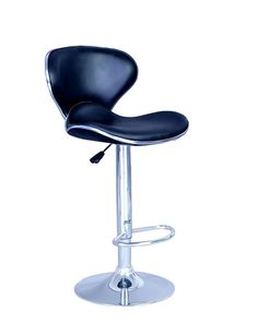 Stool Swivel Bar Stools Counter Height Stools PU Leather Kitchen Stools Dining Chairs With Back Buy Bar Stools, Bar Stool Chairs, Modern Bar Stools, Old Chairs, Black Chairs, Leather Swivel Bar Stools, Brown Leather Recliner Chair, Adjustable Bar Stools, Egg Swing Chair
