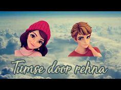 Sawan Aaya hai female version(watsapp 30 sec status song).... - YouTube Cartoon Songs, Song Status, Music Library, Gif Pictures, Saddest Songs, Romantic Songs, Download Video, Make You Feel, Love Songs