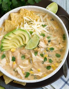 Tortellini Soup {with Beef} - Cooking Classy Chili Recipes, Crockpot Recipes, Soup Recipes, Cooking Recipes, Easy Cooking, Chicken Recipes, Healthy Dinner Recipes, Healthy Snacks, Crockpot White Chicken Chili