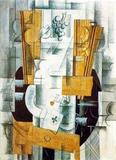 George Braque (1)