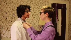 cecil and carlos cosplay - Google Search