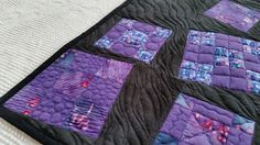 "I Named It: ""One Patch Short of a 9-Patch Quilt"" #quilting #quilts"
