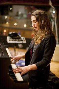 Sara Bareilles - inspiration
