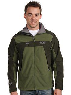 Mountain Tech Jacket by Mountain Hardwear