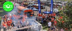 Denver offers the very best for tailgating in professional and college sports: Denver Broncos, Colorado Rockies, Colorado Avalanche, and Denver Nuggets and more. Description from thedenverpartybus.com. I searched for this on bing.com/images