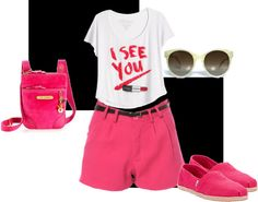 Let's go!, created by ahpay12 on Polyvore