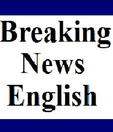 Breaking News English - Free Business English lessons
