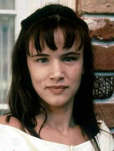 Young Juliette Lewis