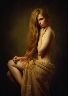 Olena by Zachar Rise on 500px