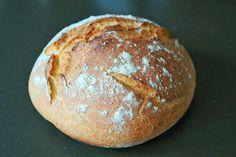 Pain a la Cocotte Pain, Bread, Food, Dutch Oven, Breads, Bakeries, Meals