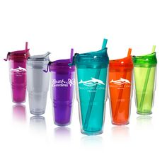 22oz Roadie Travel Tumbler...Enjoy summer fun and road trips with this 22oz Rodie travel tumbler. Double walled for added insulation and dual function sip and straw lets you enjoy hot or cold drinks on the go. Great for summer promotion, school, clubs, and corporate picnics. Available in a variety of colors and matching color straw. Enjoy Summer, Summer Fun, Custom Travel Mugs, School Clubs, Morning Joe, Porcelain Mugs, Picnics, Cold Drinks, Road Trips