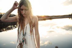 jewelry lookbook  | Spell Jewelry Spring / Summer 2011 - 2012 LookBook | The Cool Hour ...