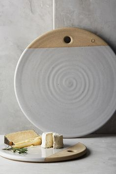 Most current Images Slab Pottery plates Strategies Cheese Board / Ceramic Tableware, Ceramic Clay, Stoneware Clay, Kitchenware, Porcelain Clay, Slab Pottery, Ceramic Pottery, Farmhouse Pottery, Pottery Bowls
