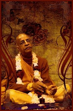 July 6. ISKCON 50 – S.Prabhupada Daily Meditations. Satsvarupa dasa Goswami: Empowered by His Glance. According to the Vedic sastras, a pure devotee can impart Krishna consciousness to others…
