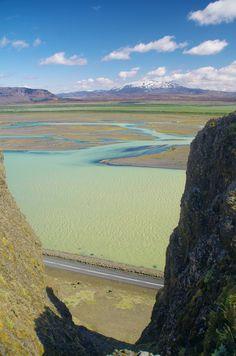 Hekla, Iceland