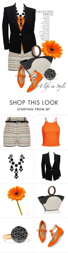 """""""Untitled #9760"""" by queenrachietemplateaddict ❤ liked on Polyvore featuring By Terry, River Island, New Look, Natasha Accessories, Balmain, The Row, Pomellato and Boden"""