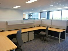 We provide best quality modern and contemprory office furniture workstations and desks in Sydney. Get office workstation solutions with advanced modern look at very affordable prices.