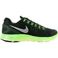 Nike Running LUNARGLIDE+ 4 HERREN LAUFSCHUHE
