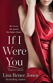 Book Giveaway | If I Were You by Lisa Renee Jones (WW) 25 Winners! - Simply Stacie