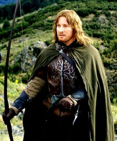 He would have been a MUCH better choice for Robin Hood. jonas was so weak.