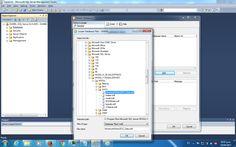 Seleccionar Base de datos externa1