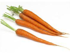 Food Source: Carrots
