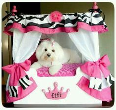 I want this for my Fifi ♡it!