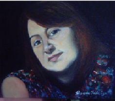 auto retrato - ost Rosane Iadanza
