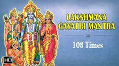 Lakshmana - 108 Times with Lyrics - Powerful Gayatri Mantra 108, Lyrics, Times, Youtube, Song Lyrics, Youtubers, Youtube Movies, Music Lyrics