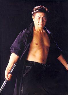 Sho Kosugi | SHO KOSUGI.