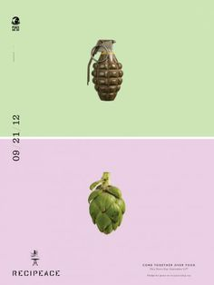 Recipeace - Grenade