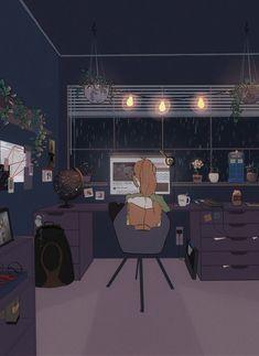 รูปภาพ anime, anime girl, and kawaii