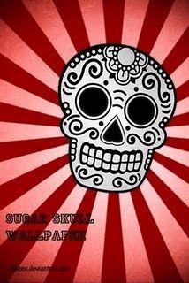 Sugar Skull PsychoBilly