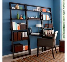 Home Office - Modern Homes Interior Design and Decorating Ideas on Decodir