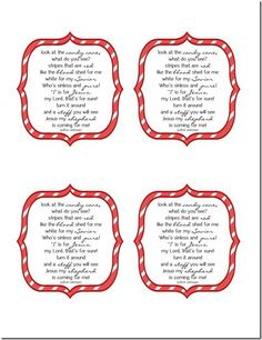 for next christmas candy cane poem Candy Cane Poem, Candy Cane Story, Candy Cane Crafts, Candy Canes, Preschool Christmas, Christmas Activities, Christmas Printables, Christmas Traditions, Church Activities