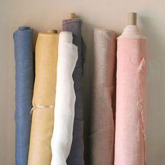 the linen bird 手芸の フィヨルドのページです。リネンの生地や製品、お洋服。器やかごなどの生活雑貨。フランス菓子もお届けします。