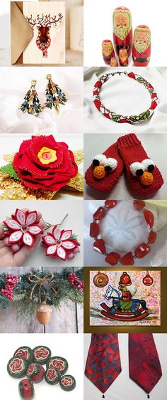 Thoughtful Gift Ideas by Karen on Etsy--Pinned with TreasuryPin.com