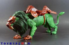 Masters Of The Universe Classics Battle Lion Review http://www.toyhypeusa.com/2014/05/31/masters-of-the-universe-classics-battle-lion-review/
