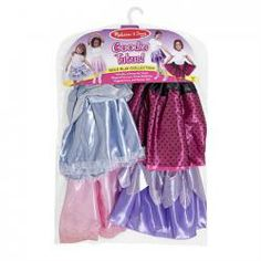 Encourage imaginative play with the Melissa & Doug Goodie Tutus! Dress-Up Set. Including 4 pretty styles in shimmering multi-textured fabrics, each one is unique and easy to slip on and off for quick costume changes and playtime versatility. Dress Up Shoes, Rocker Girl, Shops, Thing 1, Tutu Costumes, Ballet Costumes, Melissa & Doug, Tutus For Girls, Looking Gorgeous